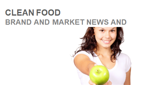 cleanfood.smartnews360.com - CLEAN FOOD BRAND NEWS AND MARKET DEVELOPMENTS
